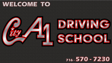 Welcome to City A1 Driving School!